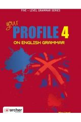 Your Profile 4 on English Grammar Student's