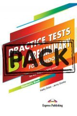 Practice Tests B1 Preliminary for Schools Revised 2020 Student's Book (with Digibooks App.)