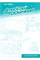 American Download B1 Test book