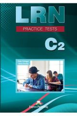 LRN Practice Tests C2 Class CD's (set of 6)