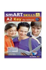 Smart Skills A2 Key for Schools 2020 Teacher's