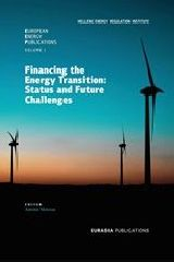 Financing the Energy Transition