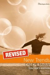 Revised New Trends-Michigan ECPE Module