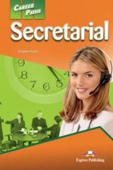 Career Paths Secretarial Student's Book (with Digibooks App)