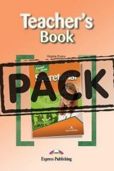 Career Paths Secreterial Teacher's Pack