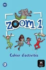 Zoom 1 Cahier d' Exercices (+CD)
