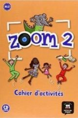 Zoom 2 Cahier d' Exercices (+CD)