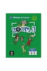 Zoom 3 Audio Cds (3)