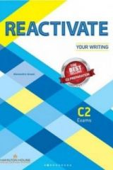 Reactivate your Writing C2 Student's book