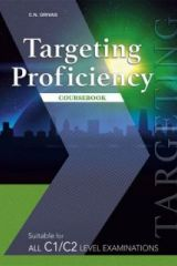 Targeting Proficiency Coursebook (+Writing Task Booklet)
