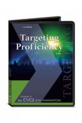 Targeting Proficiency Audio Cds (5)