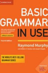 Basic Grammar in Use 4th Ed. Student's book