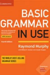 Basic Grammar in Use 4th Ed. Student's Book with Answers