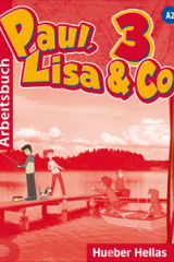 Paul, Lisa & Co 3 Arbeitsbuch