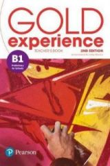 Gold Experience B1 Teacher's (+Online Practice & Presentation Tool) 2nd edition