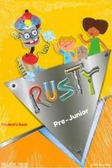 Rusty Pre Junior Coursebook