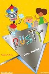 Rusty Pre Junior Teacher's Book