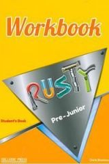 Rusty Pre Junior Workbook