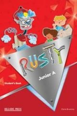 Rusty Junior A Student's Book Pack