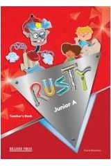 Rusty Junior A Teacher's Book