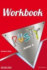 Rusty Junior A Workbook