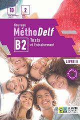 Nouveau Methodelf B2 Tests et entraιnement