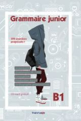 Grammaire Junior B1 (+MP3)