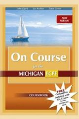 On Course For The Michigan ECPE + Companion 2020