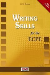 Writing Skills for the ECPE 2020