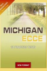 New Generation Michigan ECCE 10 practices tests 2020