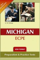 New Generation Michigan ECPE Practice Tests 2020