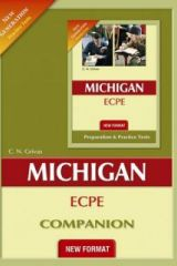New Generation Michigan ECPE Practice Tests Companion 2020