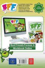 BFF - Best friends forever A Workbook with online code