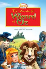 The Wonderful Wizard Of Oz Set With Cds & Dvd Pal/Ntsc
