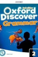 Oxford Discover 2 2nd Edition Grammar