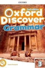 Oxford Discover 3 2nd Edition Grammar
