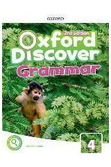 Oxford Discover 4 2nd Edition Grammar