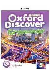 Oxford Discover 5 2nd Edition Grammar