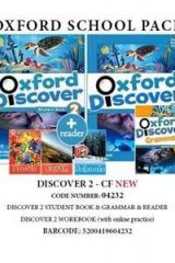 Discover 2 - New Cf