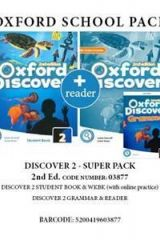 Discover 2 (II Ed) Super Pack -03877
