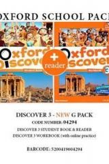 Discover 3 New G Pack -04294