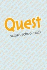 Quest 3 Grammar Pack -06083