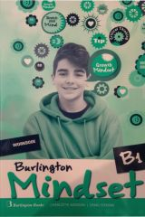 Burlington Mindset B1 Workbook