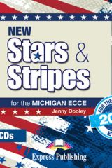 New Stars & Stripes For The Michigan Ecce Class Cds For The Revised 2021 Exam