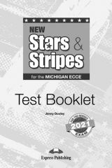 New Stars & Stripes For The Michigan Ecce Test For The Revised 2021 Exam