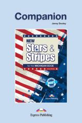 New Stars & Stripes For The Michigan Ecce Companion For The Revised 2021 Exam