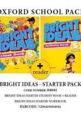 Bright Ideas Starter Pack -04041