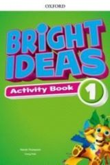Bright Ideas 1 Workbook (plus Online Practice)