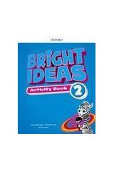 Bright Ideas 2 Workbook (plus Online Practice)
