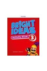Bright Ideas 3 Workbook (plus Online Practice)
